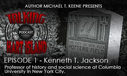 Talking Hart Island Podcast Ep 1