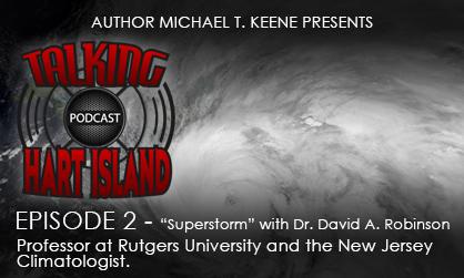 Talking Hart Island Podcast Ep 2