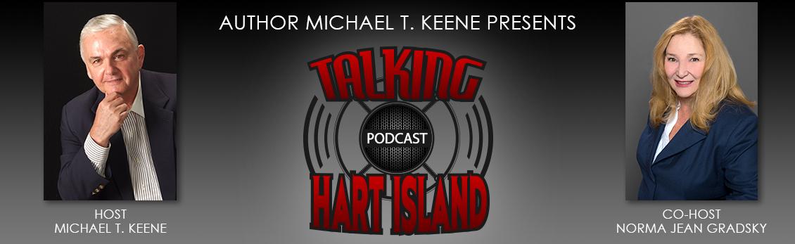 TALKING HART ISLAND PODCAST